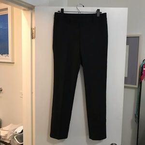 Loft work slacks (like new)